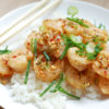 salt and sichuan pepper shrimp